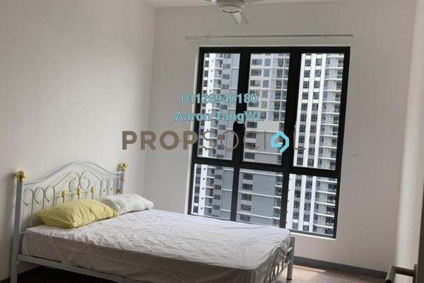 Condominium For Rent in United Point Residence, Segambut Freehold Semi Furnished 3R/2B 1.8k