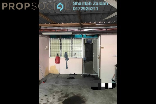 Terrace For Sale in Taman Mulia, Bandar Tun Razak Freehold Unfurnished 2R/1B 350k