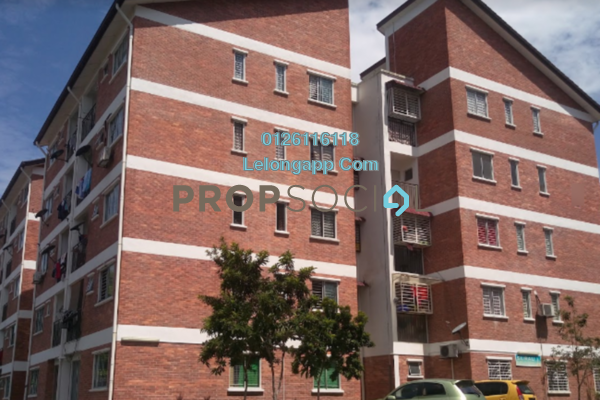 Puri pesona apartment google maps rg8xwx5x7jb bm1zf8va small