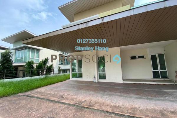 Semi-Detached For Sale in Skyville, Bandar Puchong Jaya Freehold Unfurnished 5R/6B 2.9m