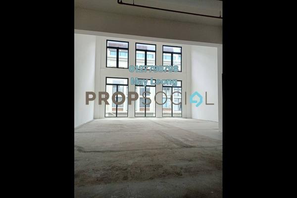 For Rent Shop at Plaza Arkadia, Desa ParkCity Freehold Unfurnished 0R/0B 6.8k