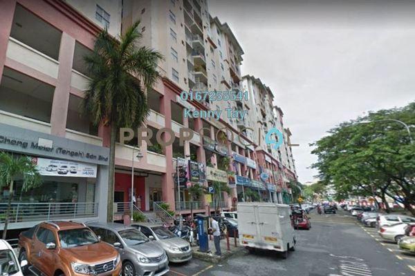 For Sale Shop at Vista Magna, Kepong Freehold Semi Furnished 0R/0B 3.8m