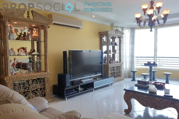 Apartment For Sale in Gurney Beach, Gurney Drive Freehold Fully Furnished 3R/5B 2.3m