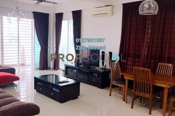 For Sale Condominium at Subang Parkhomes, Subang Jaya Freehold Fully Furnished 4R/4B 1.3m