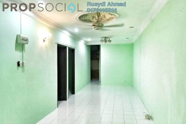 Terrace For Sale in Penang Golf Resort, Kepala Batas Freehold Unfurnished 3R/2B 290k