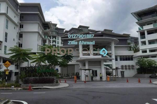 For Sale Condominium at Subang Parkhomes, Subang Jaya Freehold Semi Furnished 3R/3B 1.03m