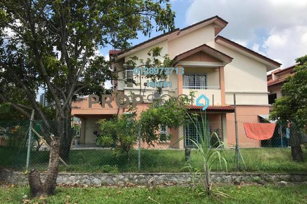Terrace For Sale in Taman Putra Prima, Puchong Freehold Semi Furnished 4R/3B 885k