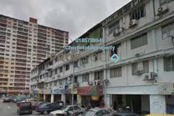 Pandan cahaya shop apartment zsqm8jnszhmmibbyq5sn small
