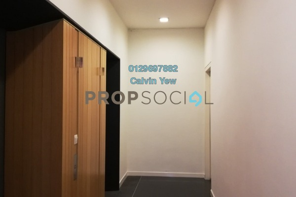 Condominium For Rent in 2 Hampshire, KLCC Freehold Semi Furnished 5R/6B 10k