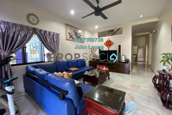Bungalow For Sale in Kepong Ulu, Kepong Freehold Semi Furnished 7R/5B 1.2m