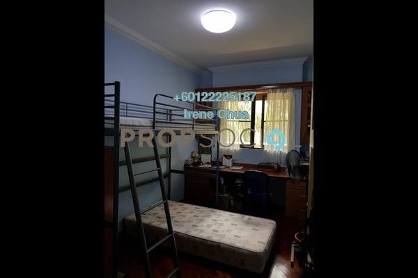 Condominium For Sale in Mont Kiara Sophia, Mont Kiara Freehold Semi Furnished 3R/2B 1.2m