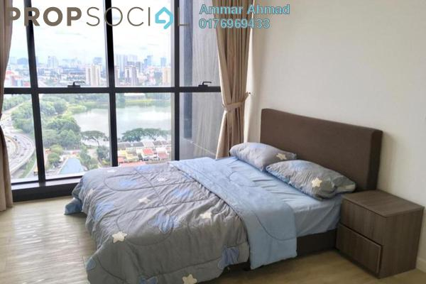 Serviced Residence For Rent in M City, Ampang Hilir Freehold Fully Furnished 3R/2B 4.5k