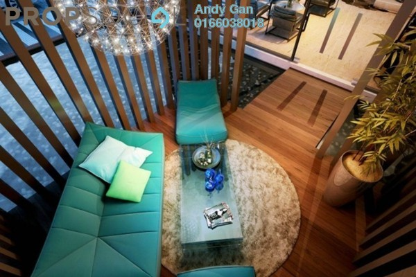 Serviced Residence For Rent in The Potpourri, Ara Damansara Freehold Fully Furnished 1R/1B 2.3k