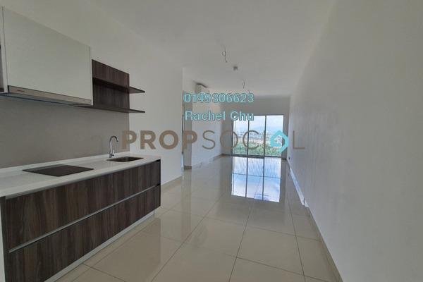 Condominium For Rent in Cerrado, Southville City Freehold Semi Furnished 2R/1B 950translationmissing:en.pricing.unit