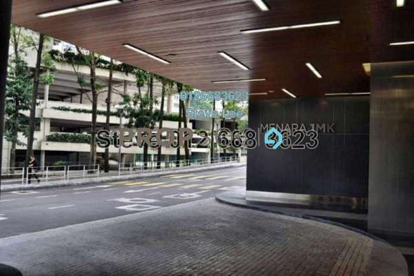 Office For Sale in One Mont Kiara, Mont Kiara Freehold Unfurnished 0R/1B 650k