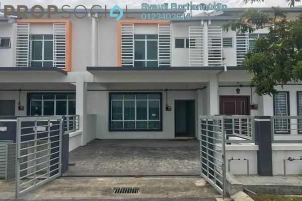 Terrace For Sale in Pines, Hillpark Freehold Unfurnished 4R/3B 420k