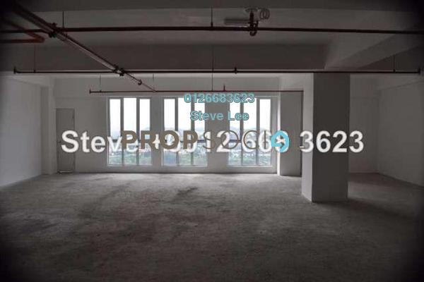 Office For Sale in One Mont Kiara, Mont Kiara Freehold Unfurnished 0R/1B 1.98m