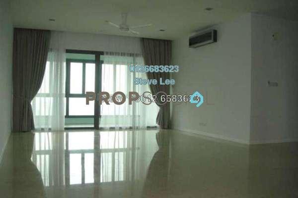 Condominium For Sale in Seni, Mont Kiara Freehold Semi Furnished 3R/4B 1.9m