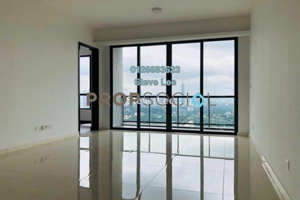 Condominium For Sale in Agile Mont Kiara, Dutamas Freehold Semi Furnished 4R/4B 2m
