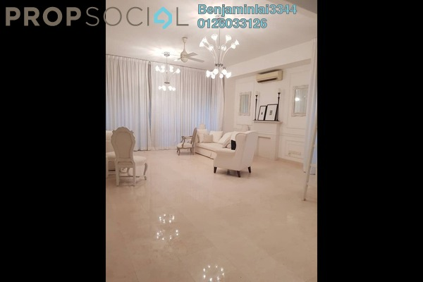 Bungalow For Rent in Valencia, Sungai Buloh Freehold Semi Furnished 6R/6B 10k