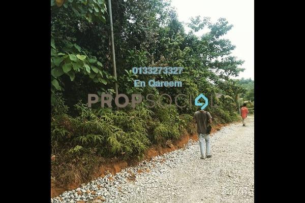 Land For Sale in Kampung Sungai Merab Luar, Bangi Freehold Unfurnished 0R/0B 330k