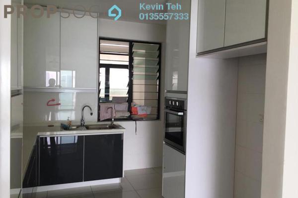 Condominium For Sale in Papillon Desahill, Taman Desa Freehold Semi Furnished 3R/3B 1.35m