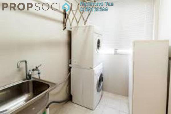Apartment For Rent in Pelangi Damansara, Bandar Utama Freehold Fully Furnished 3R/2B 1.3k