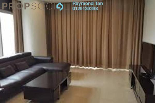 For Rent Condominium at Pavilion Residences, Bukit Bintang Freehold Fully Furnished 2R/3B 8k