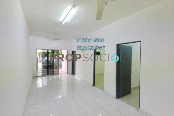 Terrace For Sale in BK1, Bandar Kinrara Freehold Unfurnished 3R/2B 420k