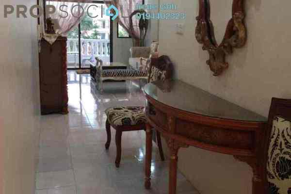 For Sale Condominium at Grand View, Tanjung Tokong Freehold Fully Furnished 3R/2B 698k