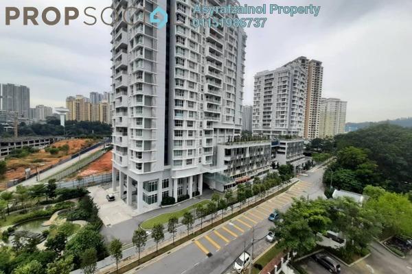 Condominium For Sale in Villa Makmur, Dutamas Freehold Unfurnished 3R/2B 420k