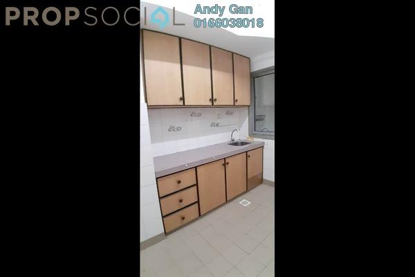 Condominium For Rent in Menara Duta 1, Dutamas Freehold Semi Furnished 3R/2B 1.3k