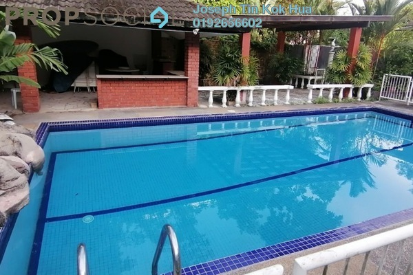 For Sale Bungalow at Taman OUG, Old Klang Road Freehold Semi Furnished 10R/8B 8m
