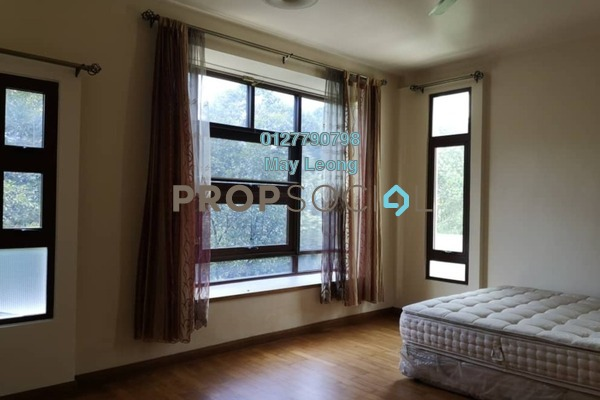 Semi-Detached For Sale in Tijani 2 South, Kenny Hills Freehold Semi Furnished 5R/4B 4.45m