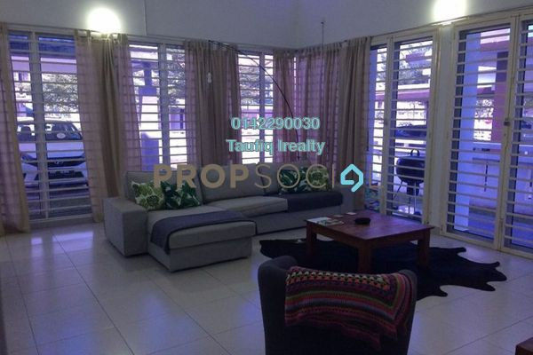 Semi-Detached For Rent in Rembulan, Bandar Enstek Freehold fully_furnished 5R/5B 3.2k