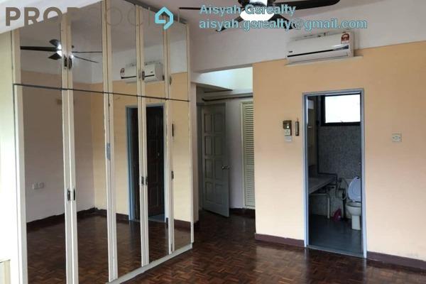 Apartment For Sale in Menara Impian, Ampang Freehold Semi Furnished 3R/2B 420k