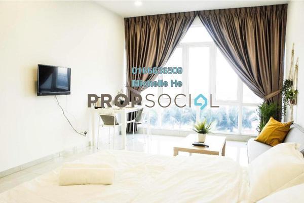 Serviced Residence For Rent in Havona, Tebrau Freehold Fully Furnished 0R/1B 900translationmissing:en.pricing.unit