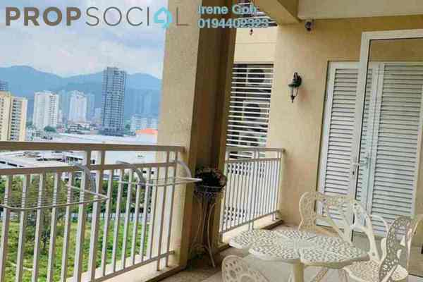 Condominium For Sale in Quayside, Seri Tanjung Pinang Freehold Fully Furnished 3R/3B 1.98m