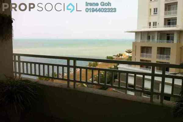 Condominium For Sale in Quayside, Seri Tanjung Pinang Freehold Fully Furnished 2R/2B 1.98m