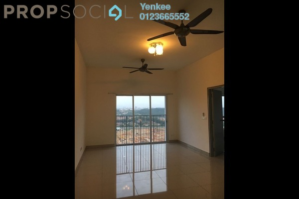 For Sale Condominium at The Wharf, Puchong Freehold Unfurnished 2R/2B 270k