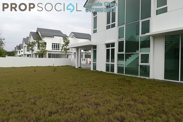 Semi-Detached For Sale in Elymus, Bandar Sri Sendayan Freehold Unfurnished 6R/6B 1.53m