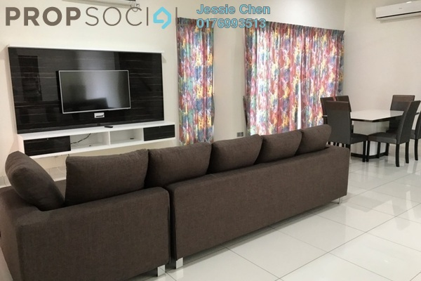 For Rent Semi-Detached at Aviva Green, Seremban 2 Freehold Fully Furnished 5R/4B 4.3k