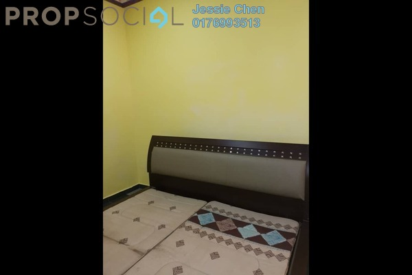 Semi-Detached For Rent in Rasah Kemayan, Seremban 2 Freehold Semi Furnished 3R/3B 1.4k