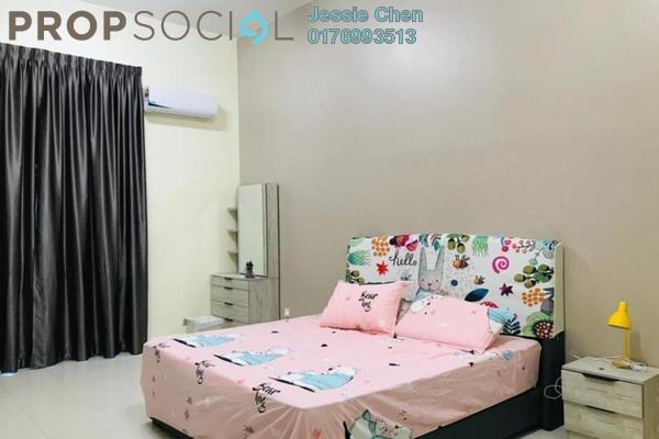 Terrace For Rent in S2 Heights, Seremban 2 Freehold Semi Furnished 4R/3B 1.6k