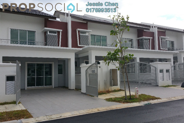 Terrace For Rent in S2 Heights, Seremban 2 Freehold Fully Furnished 4R/3B 1.5k