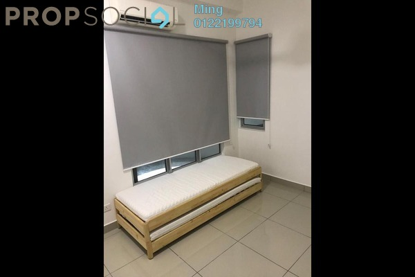 Condominium For Rent in Villa Crystal, Segambut Freehold Fully Furnished 3R/2B 600translationmissing:en.pricing.unit