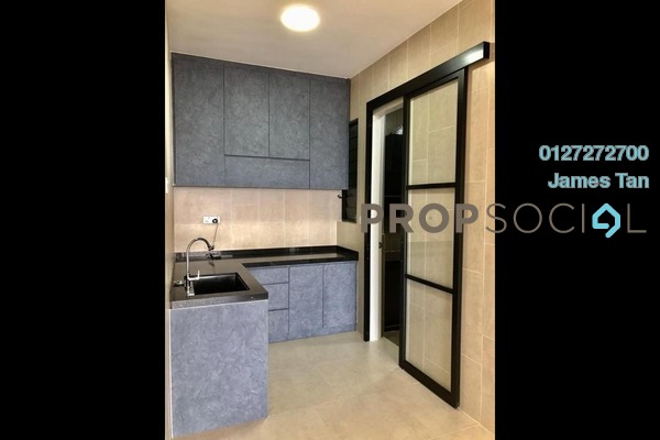Serviced Residence For Rent in Geo Bukit Rimau, Bukit Rimau Freehold Semi Furnished 3R/2B 1.5k