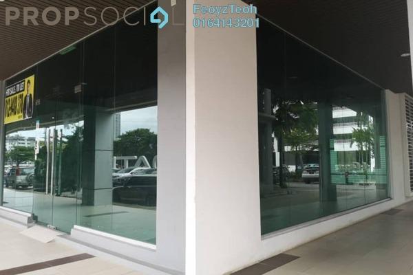 Shop For Sale in Vantage Desiran Tanjung, Seri Tanjung Pinang Freehold Unfurnished 0R/0B 2.95m