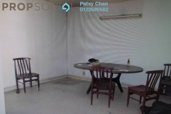 Terrace For Sale in SS22, Damansara Jaya Freehold Unfurnished 3R/3B 1m