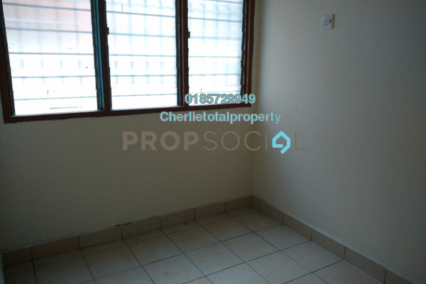 For Rent Apartment at Taman Seri Taming, Cheras Freehold Unfurnished 3R/2B 700translationmissing:en.pricing.unit